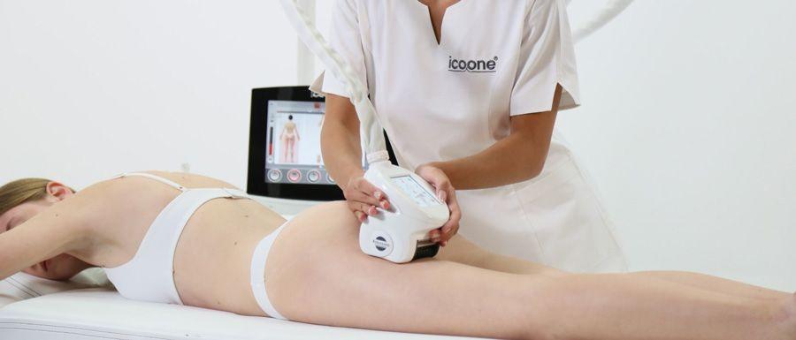 ICOONE® Laser Med 2