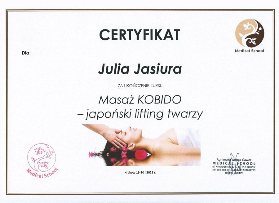 Julia Jasiura