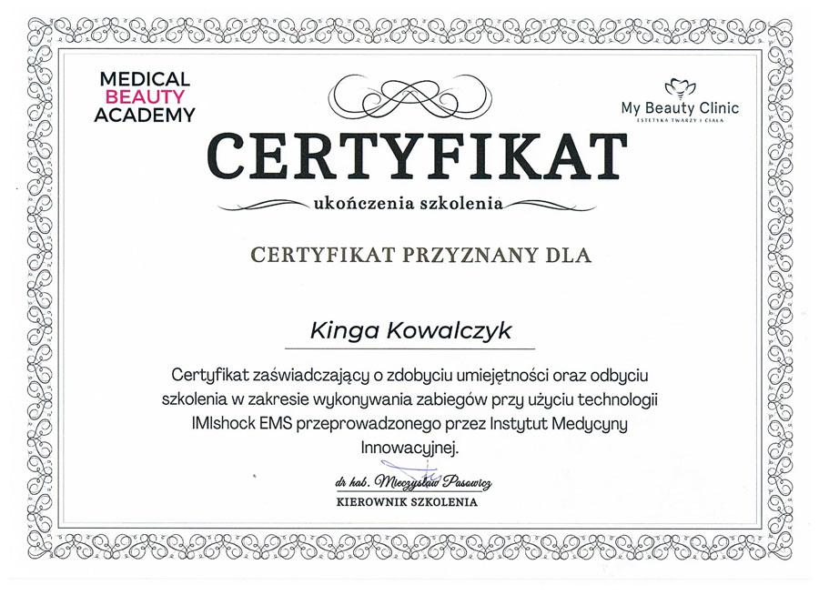 Kinga Kowalczyk