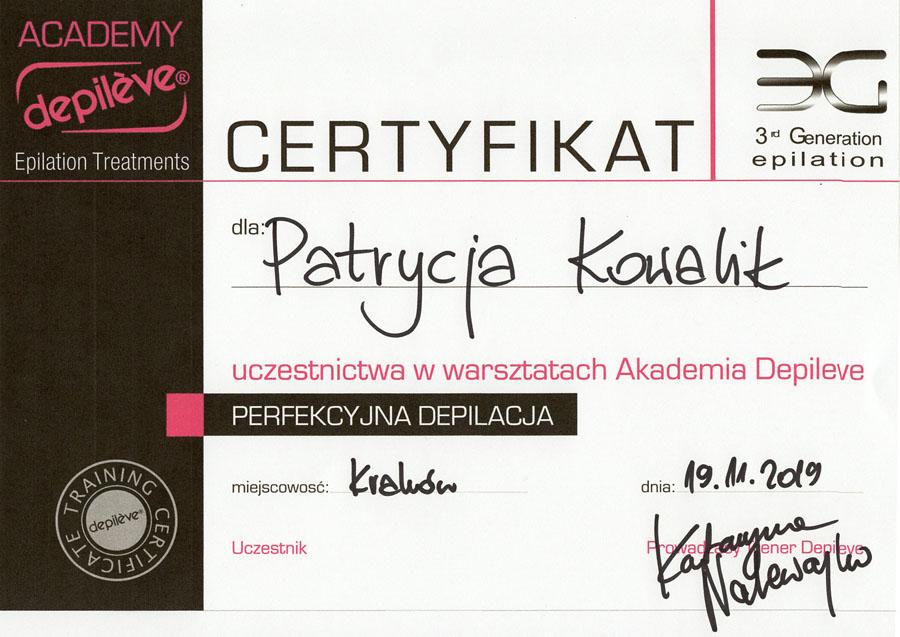 Patrycja Kowalik