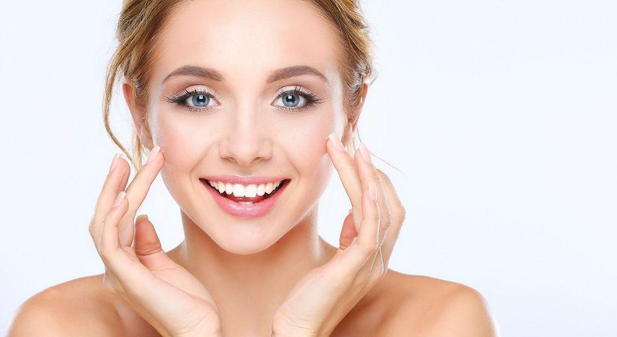 Resurfacing skóry
