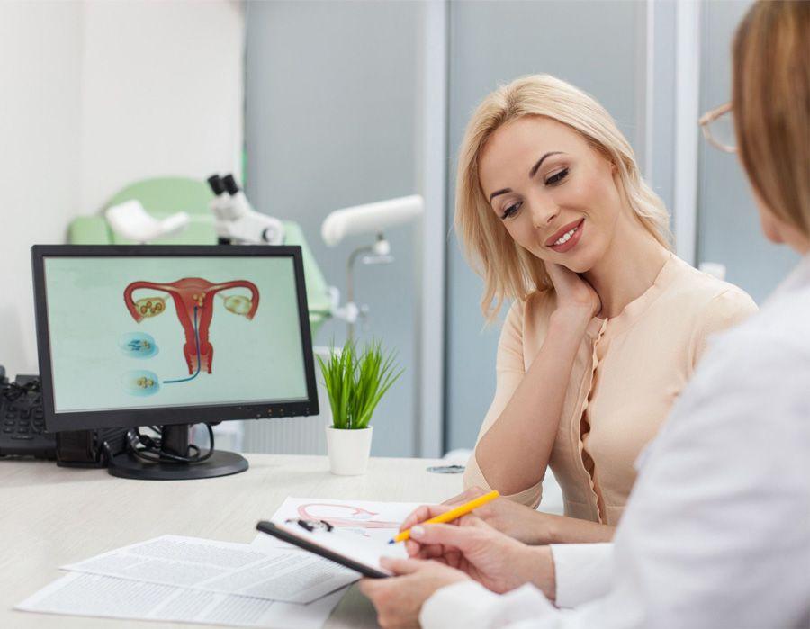 Gynekológia