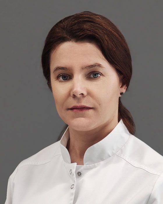 Beata Długopolska