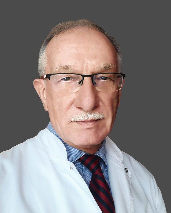 dr n. med. Mariusz Bałajewicz