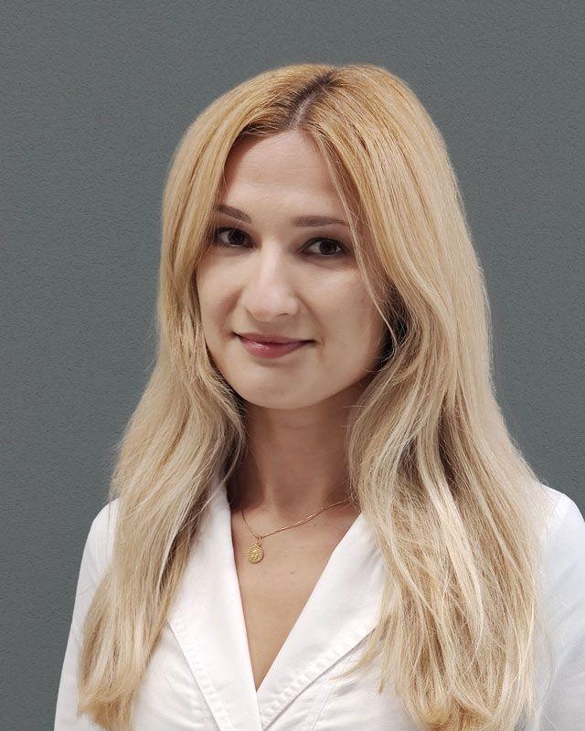 Katarzyna Pazurkiewicz